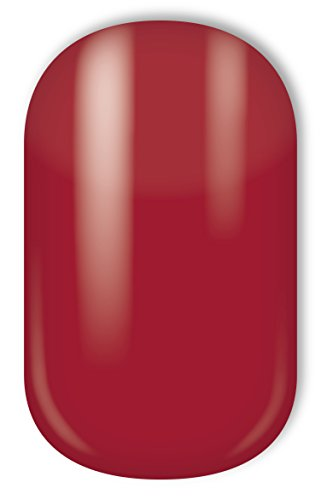 Miss Sophie's Nagelfolien Paris je T'aime: Nail Wraps - 20 ultra-dünne selbstklebende langanhaltende Nagelfolien