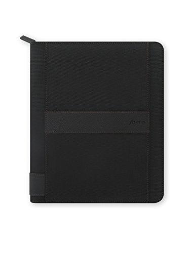 Preisvergleich Produktbild Filofax 22784 Fusion A5 iPad Air Organiser, schwarz