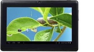 Datawind Ubislate 7CI Tablet (4GB, 7 Inches, WI-FI) Black, 512MB RAM Price in India