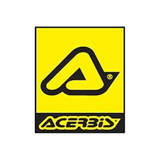 Acerbis Transparent 30 Rain Jacket Large/X Large Clear
