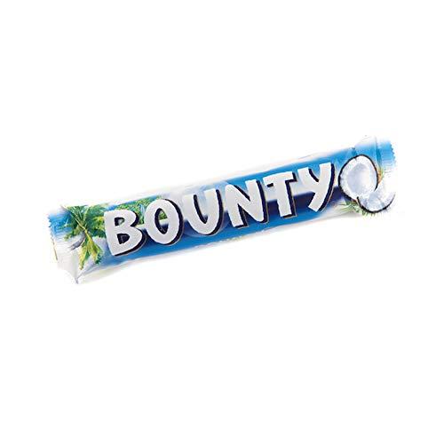 Bounty 57g - Boite De 24