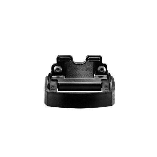 Preisvergleich Produktbild Thule Montage-Kit 4055 Flush Railing Dachträgersystem,  1 Satz