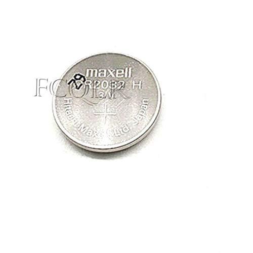 FCQLR 3PCS kompatibel für Japan Maxell Wansheng CR2032H 3V Button Batterie BMW Benz Remote Control Key - Kompatible Cmos-batterie