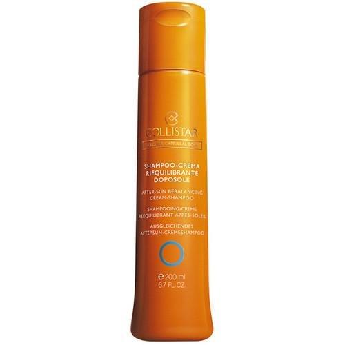 COLLISTAR perfekt BRÄUNEN after-sun Schutz Creme-Shampoo 200 ml