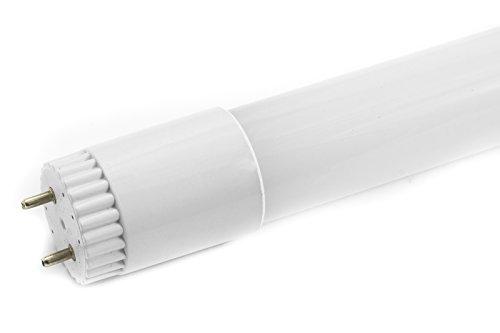 Plafoniere Neon 120 Cm : Neon tubo led w cm luce naturale vetro t smd plafoniera