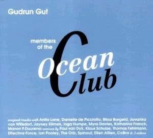 The Oceanclub