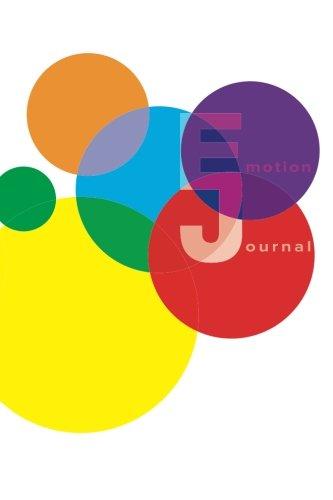 Emotion Journal: Bubble Edition