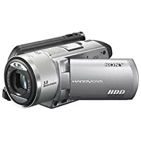 "Sony DCR-SR90 HDD Camcorder [30Gb Hard Disk, 2.7"" LCD screen]"