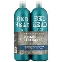 TIGI Bed Head Urban Antidotes Twin Pack Shampoo and Conditioner 750ml