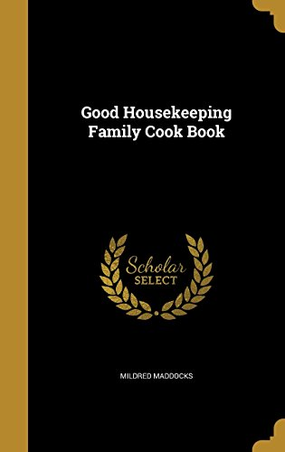 good-housekeeping-family-cook-book