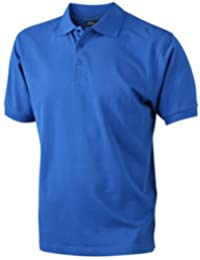 James & Nicholson Herren Poloshirt