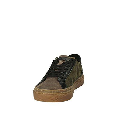 D.A.T.E. M271-LA-CH-AR Sneakers Man Verde