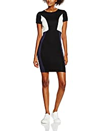 French Connection Subman Block, Vestido Formal para Mujer