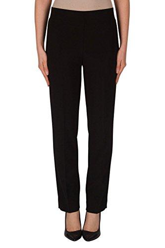 Joseph Ribkoff Trousers Style 143105 Pant (Black, Navy, or Vanilla)
