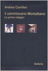 »Il commissario Montalbano. Le prime indagini«