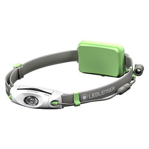 LED Lenser Neo 6R Stirnlampe Polycarbonat Grün One Size