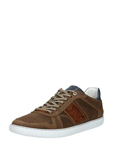 Bjorn Borg Brooklyn niedrigen MensSneaker (Borg Schuhe)