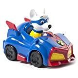 Nickelodeon, Paw Patrol - Rescue Marshall Vehicle - new modell