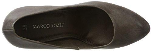Marco Tozzi 22434, Scarpe con Tacco Donna Marrone (Pepper Antic)