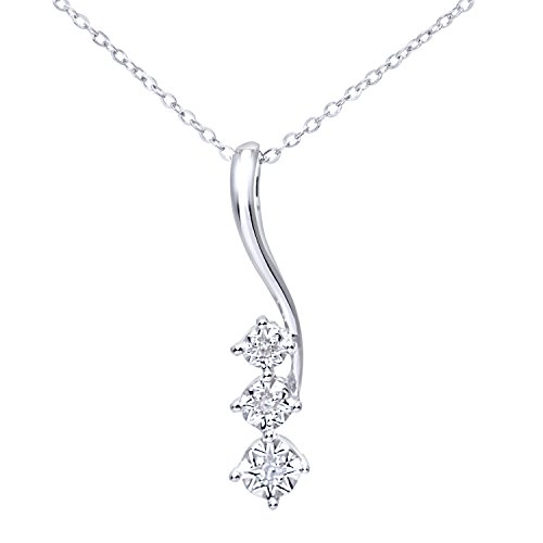 naava-womens-pave-set-diamond-drop-pendant-and-9-ct-white-gold-chain-necklace-of-46-cm