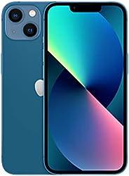 جوال ابل ايفون 13 الجديد مع تطبيق فيس تايم (256 جيجا) - أزرق