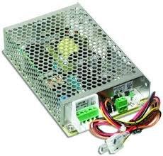 Alimentatore carica batterie switching 5A 13,8V-Bentel BAQ60T12