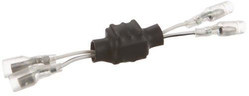 Akustik Widerstand für VDA Kabel Opel, Agila, 2004-; Opel, GTC