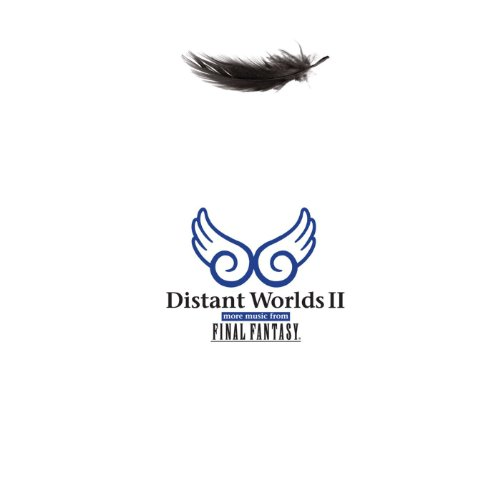 Distant Worlds II: more music ...
