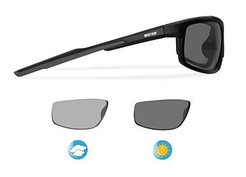 BERTONI P180FTA Gafas Fotocromatìcas Polarizadas