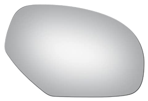 2007-2011 CHEVROLET TRUCK SILVERADO PICKUP , Passenger Side Replacement Mirror Glass by Automotive Mirror Glass