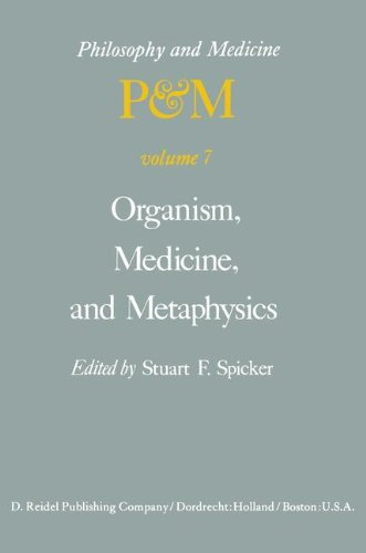 organism-medicine-and-metaphysics-essays-in-honor-of-hans-jonas-on-his-75th-birthday-may-10-1978-phi