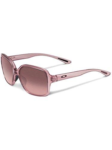 Oakley Womens Proxy Sunglasses Rose Quartz G40 Black Gradient One Size image