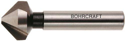 Bohrcraft Kegelsenker HSS-E Co 5% DIN 335 C 90 Grad, 16,5 mm in QuadroPack, 1 Stück, 17100316590