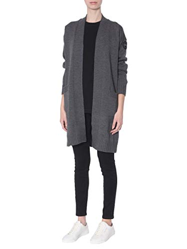 Canada Goose Luxury Fashion Damen 6962L699 Grau Sweater   Frühling Sommer 19 (Canada Goose Grau)