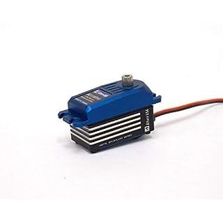 AHLS-1510HTG+HV / Low Profile Full HV Servo+HS+TG(High Toque/Speed)