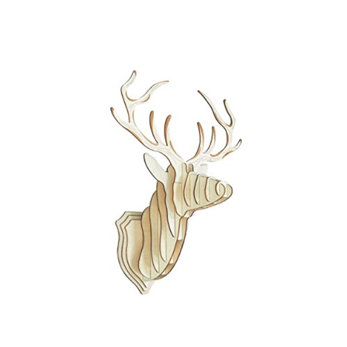 glovion-diy-3d-de-madera-puzzle-kit-cabeza-de-venado