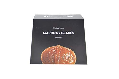 Marron Glacés 9pcs 160 gr