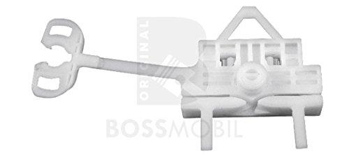 Bossmobil Fiat LINEA (323), avanti sinistra, set riparazione per sollevatore di finestrino alzacristalli