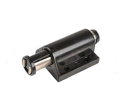 5 pièces Capteur tactile de pression magnétique pour portes d'armoires