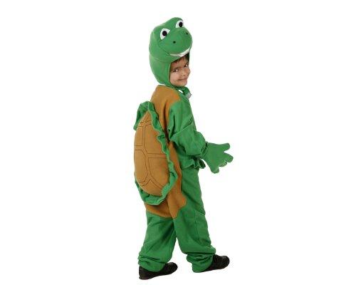 idung Schildkröte Gr. 140 (Kostüm Schildkröte)
