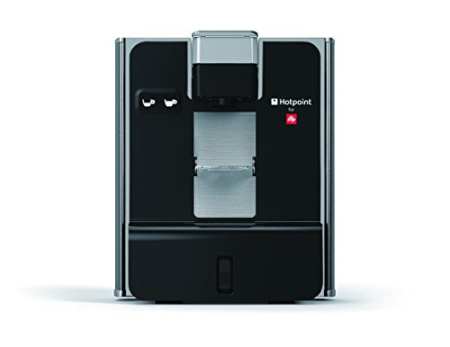 HOTPOINT up Espresso Coffee Machine, 1250 W, 19 Bar_P 3151DNoNCbL