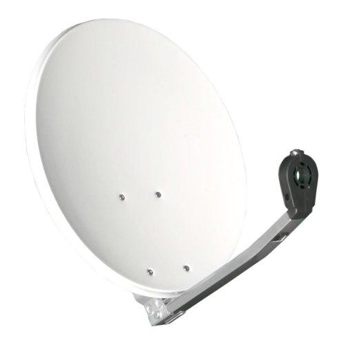 Antena Gibertini 40cm aluminio Original 40cm camping