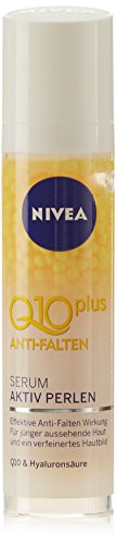 Nivea Q10 Serum Aktiv Perlen, 40 ml