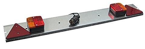 IMDIFA 933 Rampe Eclairage Remorque