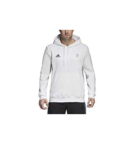 Adidas Ffr SP Reg Hood–Stivali da Rugby, uomo bianco