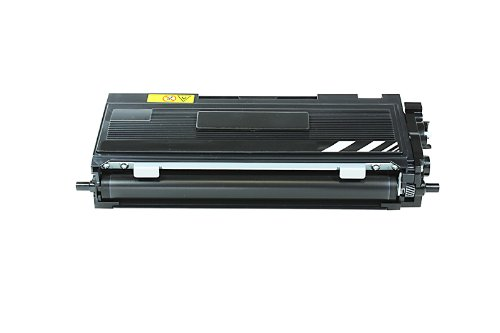 Mipuu Toner kompatibel zu Brother Fax 2820 (TN-2000) - Black - 6.000...