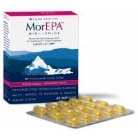 Minami Nutrition MorEPA Mini Junior - Omega 3 - 60 Softgels