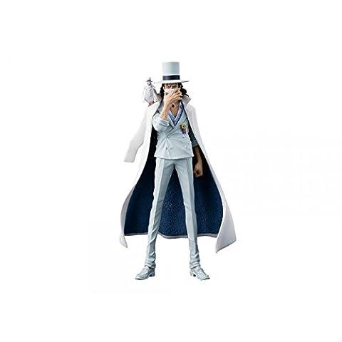 Banpresto - Figurine One Piece - Rob Lucci Creator x