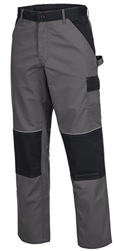 Pantaloni da Lavoro ACE Motion Tex, Standard Öko-Tex, 245 g/m²