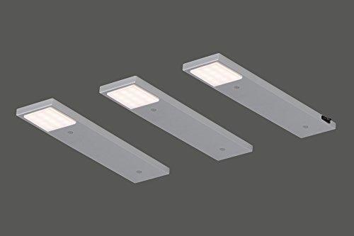 LED-Rechteckleuchte Ø: 19,7 cm